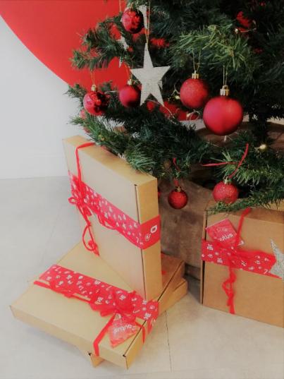 regalo de navidad original y práctico. autius autoescuela
