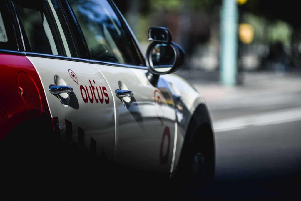 conducir por primera vez autoescuela autius