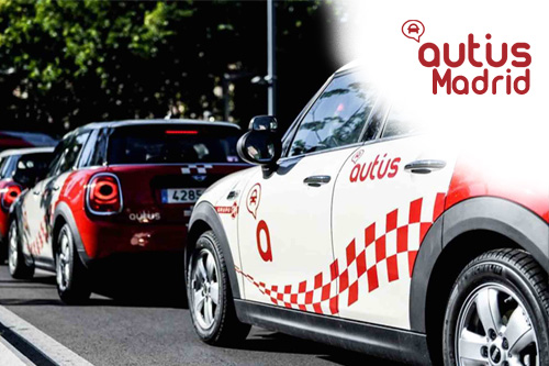 apertura autius autoescuela en Madrid Argüelles