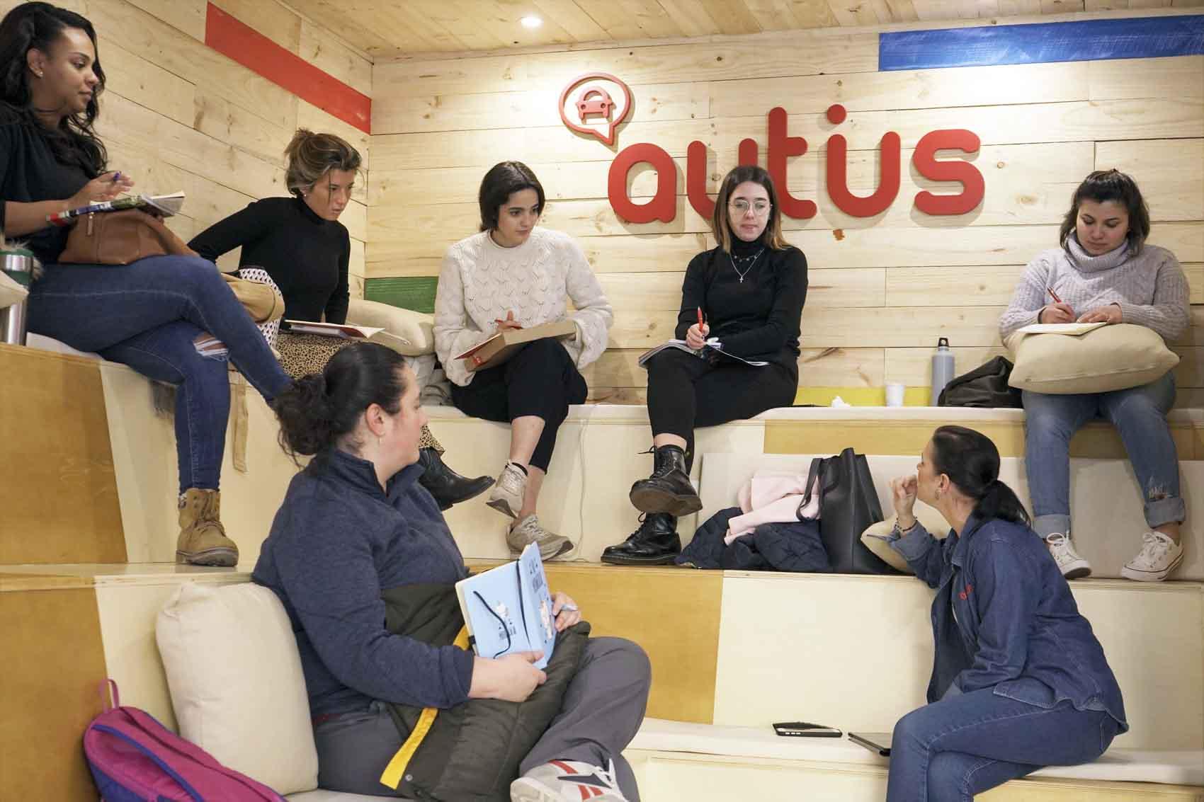 aula conversacion teorica autius madrid arguelles